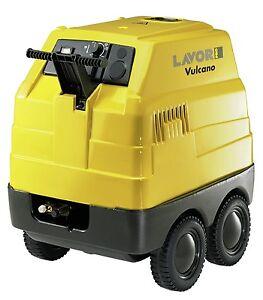 Lavor Vulcano 74 Diesel Industrial Pressure Washer Hot Box/Heat Exchanger/Boiler