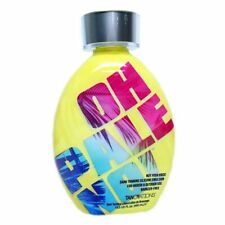 2 Oh Pale No Dark TANNING Bed INTENSIFIER TANOVATIONS 13.5 Oz