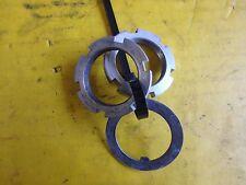 2001 Suzuki GSXR 750 Off Year 2001 GSXR750 triple clamp tree mount hardware