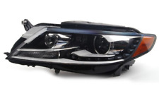 VOLKSWAGEN CC 358 Front Left Headlight Xenon 3C8941753S LHD NEW GENUINE