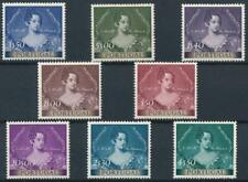 [16742] Portugal 1953 good set very fine MNH stamps value $140