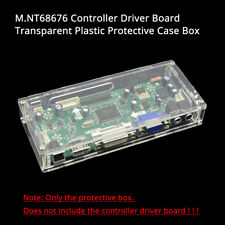 For M.NT68676.2 controller motherboard transparent acrylic protective case box