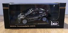 IXO Models 1/43 Diecast Ford Fiesta RS WRC Rally France 2011 Test Car RAM462 NEW