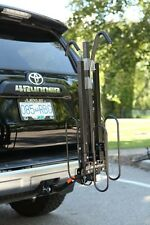 Rear Bike Rack For Car Suv Minivan Truck Hitch Mount Bicycle Carrier Holder New