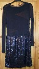 ASOS Party Mini Sequin Dresses for Women