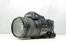 Sony Cybershot DSC-F828 8.0 MP Digitalkamera - Schwarz