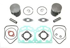 2002 SKI-DOO MXZX MXZ X 700 700X *SPI PISTONS,BEARINGS,TOP END GASKET KIT* 78mm