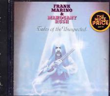 FRANK MARINO & MAHOGANY RUSH-TALES OF THE UNEXPECTED (US IMPORT) CD NEW