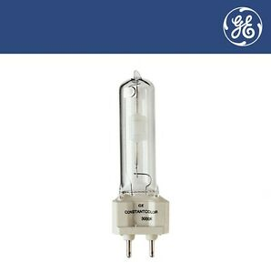 GE 35w CMH-T Ceramic Metal Halide Lamp G12 830 3000k Warm White (GE 43272)