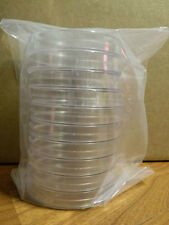 Petri Dishes & Nutrient Agar Kit  for School Science Fair Project, Biology