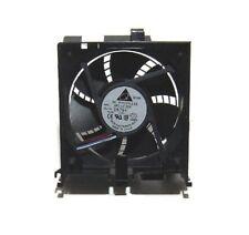 Dell 12 Volt Case Fan and Shroud  P8192 0P8192