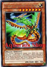 Yu-Gi-Oh! Drago Ieratico di Asar 1° ED in ITALIANO GAOV-IT024 Hieratic Dragon