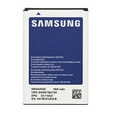 Samsung OEM Battery for DROID CHARGE i510 EB504465IZ Li-ion 1600mAh