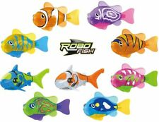 2 Robo Fish Tropical - Life like Robotic Fish by Zuru - Authentic + Warranty✓