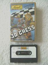 45784 Cyrus II Chess - Amstrad CPC () SOFT 06026