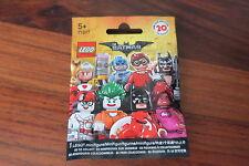 LEGO 71017  - BATMAN MINI FIGURE / MINI FIGURINE  -- NEUF ET EMBALLE