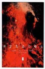 Wytches - Issue #3 (Image Comics 2014) NM
