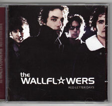 The Wallflowers - Red Letter Days CD