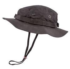 Cappelli da uomo nera militare