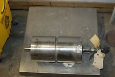 """Sparks Dura Drive, Motorized Pulley,Drive Roller, 13.5"""" Face, 7 1/2"""" Od Repaired"""