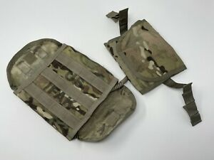 USGI IFAK II Military Individual First Aid Kit Medical Field Gear (Pouch Only)
