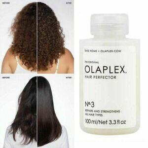 Olaplex Treatment No.3 Hair Perfector 100ml HOT Sell UK STOCK