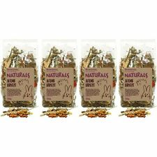 More details for 4 x rosewood naturals autumn harvest treat mix 150g, nutritional, small animals