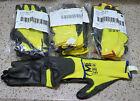 Miracle grip gloves hi-vis w/Lightning Touch Tech  NeverSlip Technology