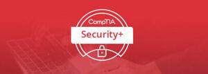 COMPTIA Security+ Exam Voucher / Single Voucher SY0-601