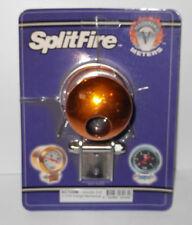 Splitfire mechanical gauge mounting cup - Orange, (52mm) SC109M