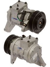 Chrysler  A/C Compressor / 96 - 00 Town & Country / 2000 Grand Voyager - Voyager