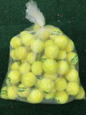 NEU: 60x Tennisbälle für Training/ Haustiere