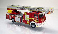 Rietze 68557 Magirus DLK 32 Feuerwehr Bad Nenndorf Scale 1 87 NEU OVP
