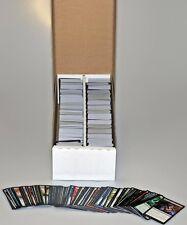 2222 Magic the Gathering MTG Karten Starterset, lot Sammlung inklusive Kartenbox
