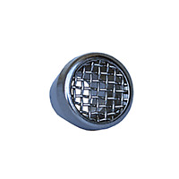 Small Paint Strainer For Airbrush Siphon Feed Bottles Attaches To Inner Tubing