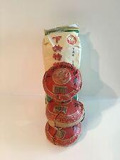 Xia Guan Special Grade Tea Tuo Cha Year 2004 Puer Pu-er Pu'erh(Raw)100g