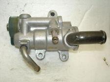 89-95 MAZDA MPV 3.0l IAC IDLE AIR CONTROL VALVE JE22-20-660 same as JE15-20-660
