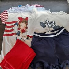 Girls clothes bundle age 7-8 years