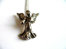Angel of Peace, Pewter pendant