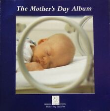 THE MOTHER'S DAY ALBUM - THE ROYAL WOMEN'S HOSPITAL CD