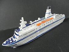 Schiff Modell Kreuzfahrtschiff Cruise MS Astor,18 cm Polyresin,Miniatur item