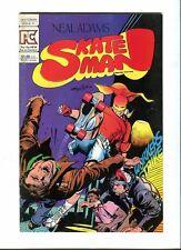 Skate Man  1. Pacific Comics  1983 - Neal Adams - FN /  VF