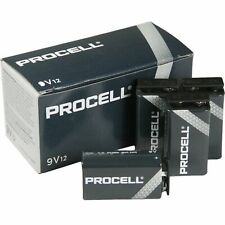 Duracell Battery #Mn1604 for Blue Esr and Ring Meters