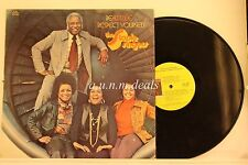"""The Staple Singers Be Altitude Respect Yourself, LP 12"""" (G)"""
