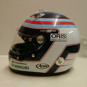 1/2 Bottas Williams F1 Helmet