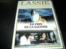 """DVD NEUF """"LASSIE - LE PRIX DE LA SAGESSE"""" film long-metrage"""