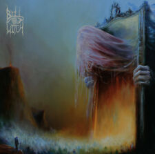 BELL WITCH - Mirror Reaper 2 x LP Seattle Funeral Doom Metal BLUE COLORED VINYL
