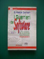 I guerrieri del software di G. Pascal Zachary
