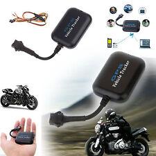LOCALIZZATORE GPS GSM GPRS ANTIFURTO TRACKER AUTO MOTO BARCA CONSEGNA RAPIDA