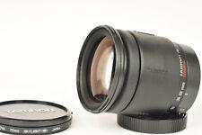 Tamron Aspherical 28-200mm Zoom Lens EF Mount For EOS Film Cameras, Not Digital